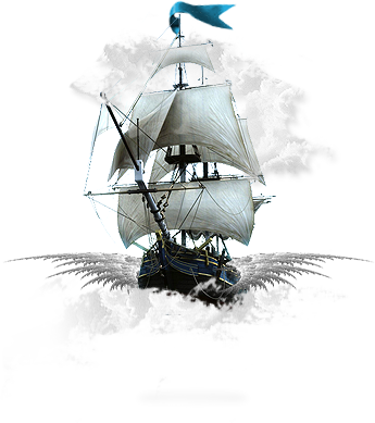 Corsario statek